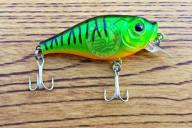 Aquamax Shad 50