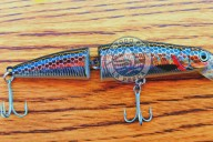 Minnow Jointed SM90